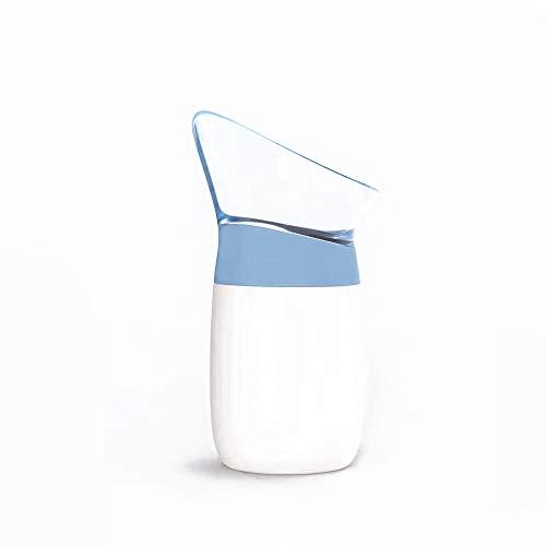 Inhalator tragbar Dampfinhalator Inhaliergerät für Erwachsene und Kinder Vernebler inhalieren...