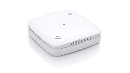 Eurotronic Luftgütesensor Z-Wave Plus, Sensor für optimale Luftqualität, Luftsensor mit...