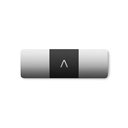 AliveCor KardiaMobile 6L - Smartphone-kompatibles mobiles EKG-System mit 6 Kanälen - erkennt...