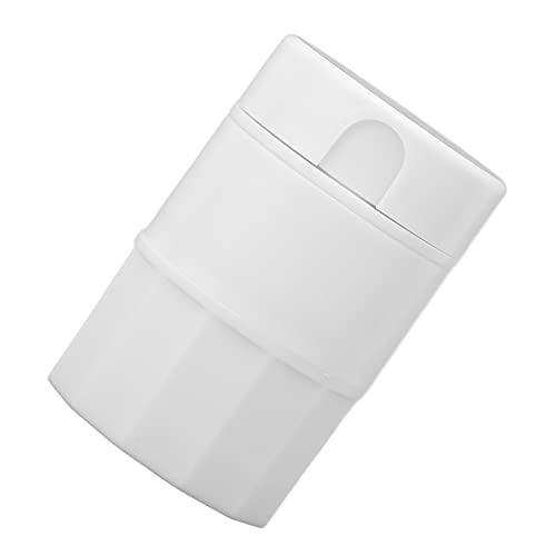 Tablettenteiler, hochtemperaturbeständiger Tablettenschneider für unterwegs für zu Hause