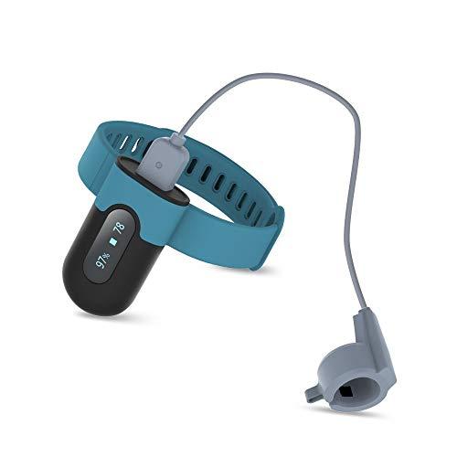 Handgelenk-Schlafmonitor mit Vibration, Vollständige Nachtüberwachung des Schlafsauerstoffgehalts,...