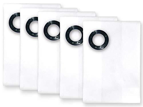 5x Staubbeutel Filtersack für Hilti WVC 40-M