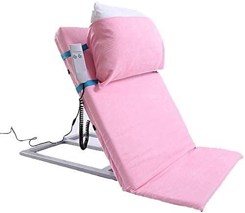 WXking Elektrische einstellbare Sit-Up-Rückenstütze-Hilfsbeihilfen für ältere...