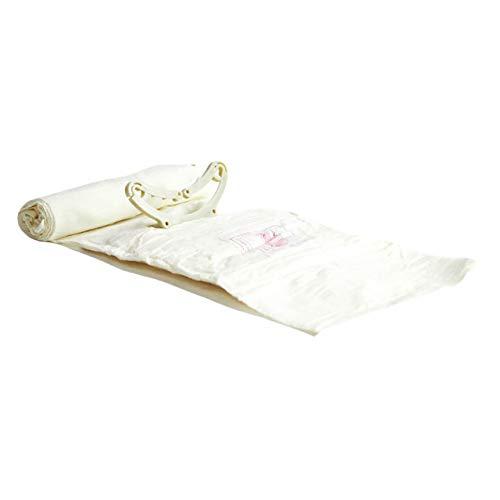 Weißer Israelischer Bandage, versendet von Israel (4')