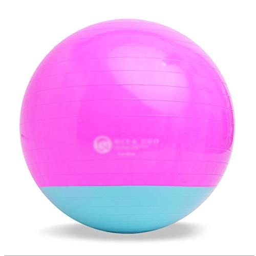 ZHANGJINYISHOP2016 Gymnastikball Durable Balance Ball Yoga- Kugel Fitness Ball Weight Loss Abnehmen...