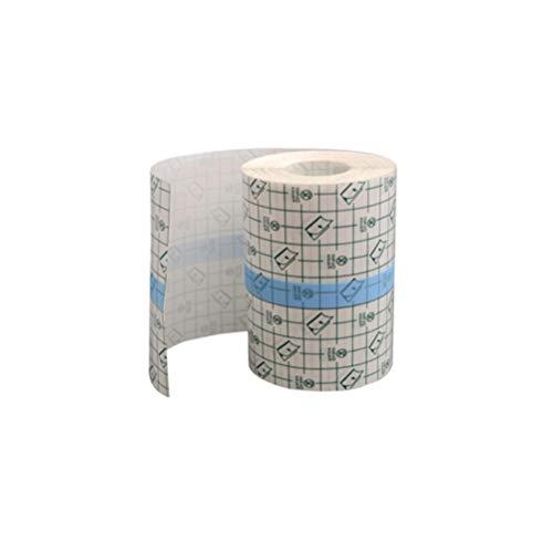 Exceart Wasserdicht Transparent Bandage PU Folie Tape 12cm X 10m Medizinisch Pflaster Stretch...