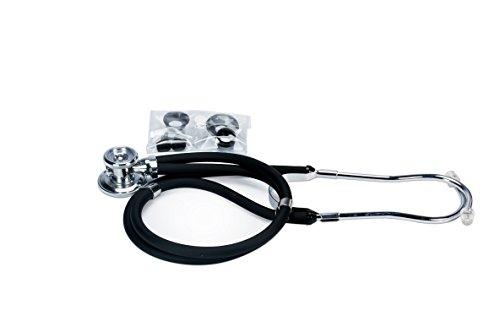 Stethoskop Rappaport 'Medprodukt' Doppelschlauch  Rapaport