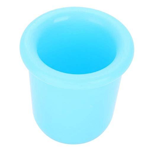Saugnapf Schröpfglas Schröpfset für einen gesunden Körper zum Erwärmen der Meridiane zur...