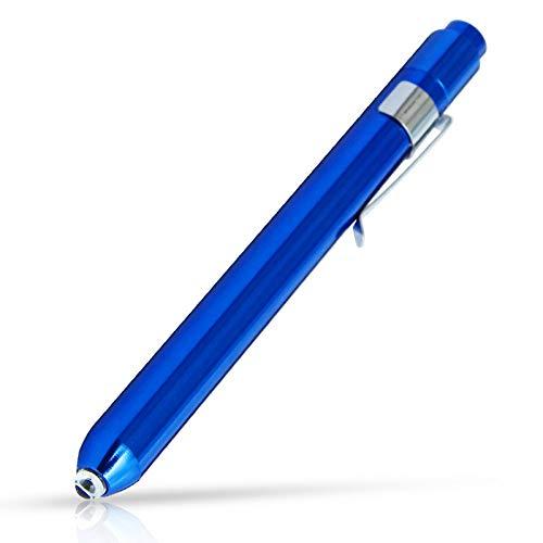 AmyGline Medical Erste Hilfe LED-Stiftlicht Taschenlampe Arzt Krankenschwester EMT Medical Pen Light