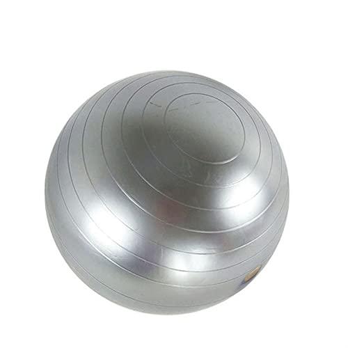 TASJS 45 cm / 55 cm / 65 cm / 75cm / 85cm große Yoga-Kugel, extra Dicke Fitness-Bälle,...