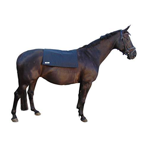 biomagnet24® Magnetfelddecke Magnetfeldmatte Rückenwärmer Wärmedecke für Pferde und Ponys,...