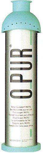 O-Pur Sauerstoff-Dose, 8 l