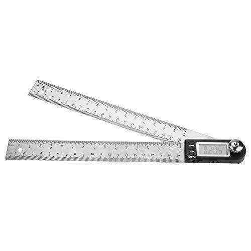 Goniometer-Winkelsucher, große Korrosions- und Verschleißfestigkeit Gehrungs-Winkelsucher für...