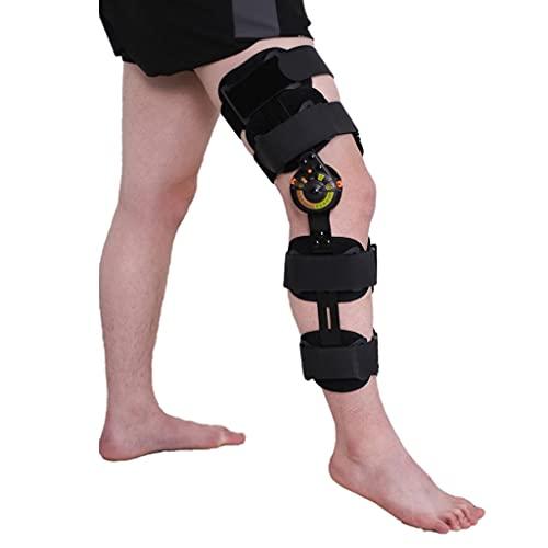 ZAYZ Knieorthese für Damen Herren, Patella-Verletzung Nach OP Unterstützung der Wegfahrsperre,...
