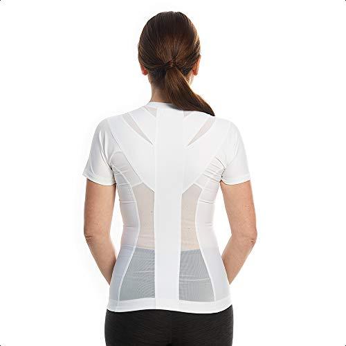 Anodyne Posture Shirt 2.0 - Frauen | Haltungskorrektur für Rücken & Schultern | Bessere...