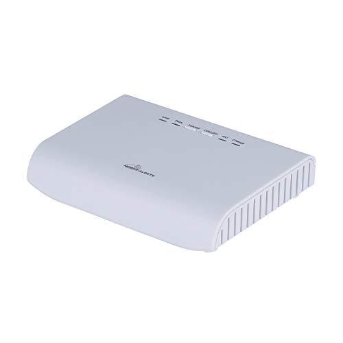 Gateway für Luftgüte-Monitor, einzelnes optionales Zubehör, damit die Messdaten aufs Handy...