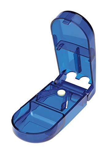 First Aid Only Tablettenteiler, blau, Kunststoff, P-10002