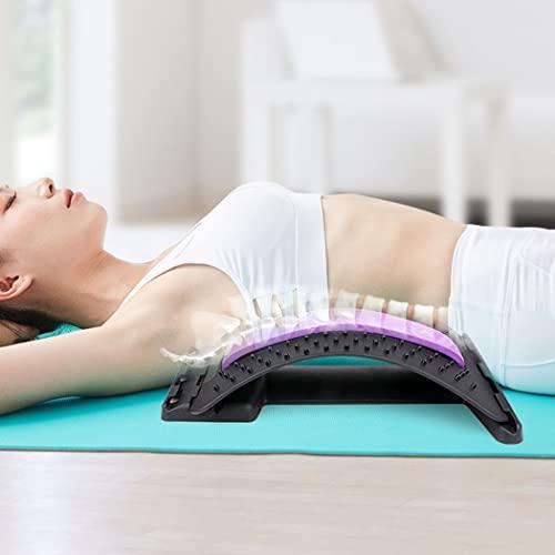 Rückendehner Haltungskorrektur, Haltungsbehandlung Wirbelsäule Deck, Rückenschmerzen Linderung...