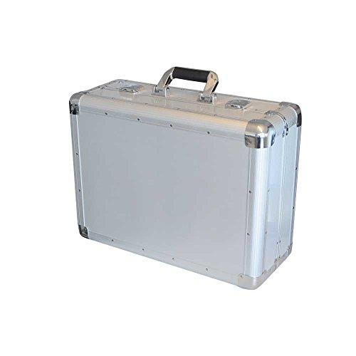 Sport-Betreuerkoffer von Medicalcorner24® Alu Koffer Erste-Hilfe Medizinkoffer Trainerkoffer...