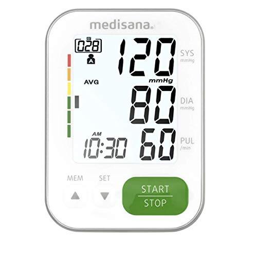 Medisana 51202 BU 560 Blutdruckmessgerät