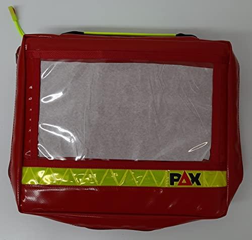 Pax Ampullarium M, PAX-Plan, rot
