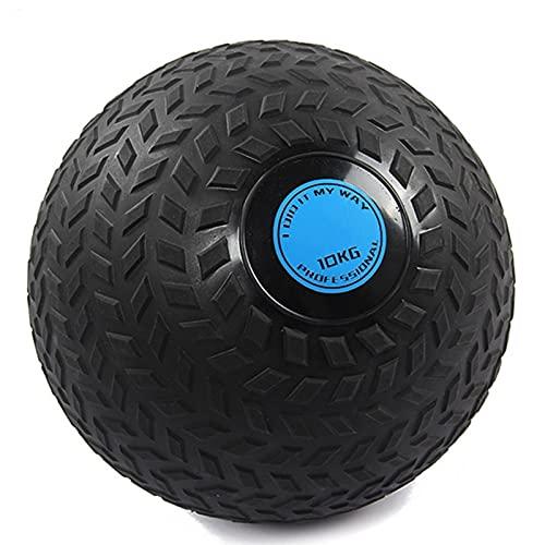 Medizinbälle Medizinball-Slam-Ball, Outdoor-Kürbis Für Kraft Und Körperliche Übungen,...