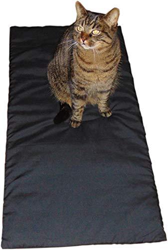 Biomaget24®, 88 cm x 44 cm Magnetfeldmatte, Magnetfelddecke, Magnetfeldtherapie für Tiere, zur...