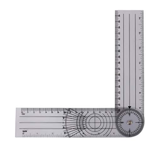 Medizinischer Winkelmesser, Wirbelsäulen-Goniometer, medizinischer Winkelmesser,...