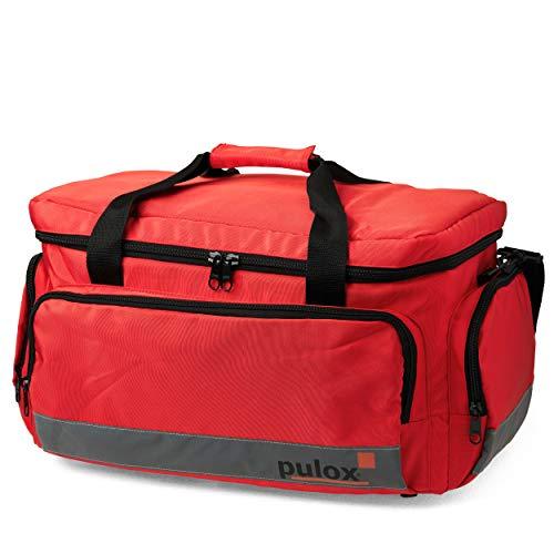 Pulox Erste Hilfe Tasche, Notfalltasche Einzeln