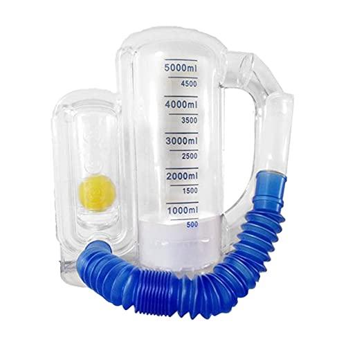 perfeclan Atemtrainer Lungentrainer Verbesserungstrainer Incentive Spirometer