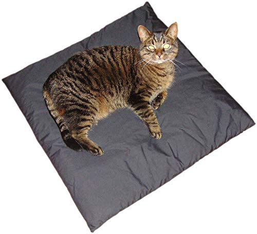 biomagnet24® 60cm x 60cm Magnetfeldmatte, Magnetfelddecke für Hunde und Katzen,...