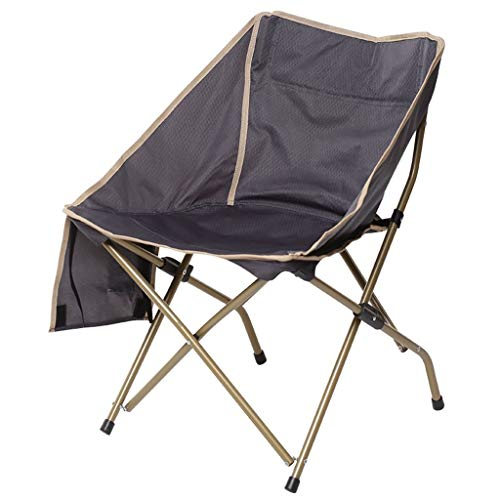HLR Deckchairs Im Freien Falten Campingstühle Mit Becherhalter Und Pocket Tragbar Fischen Freizeit...