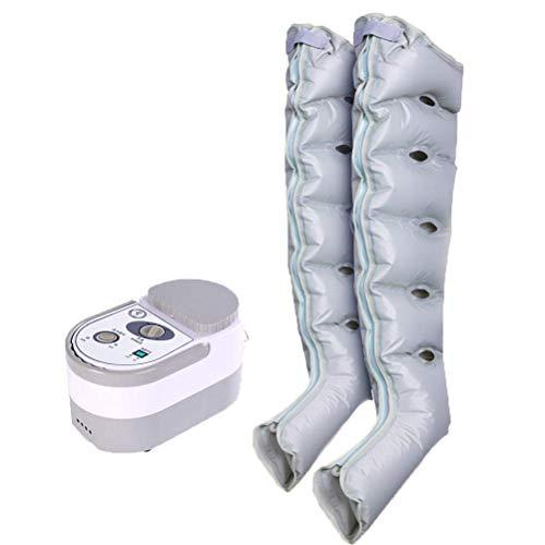 JoinBuy.R Elektrisches Luftkreis-Kompressionsmassagegerät, Zirkulationsdruckmassage, für ältere...