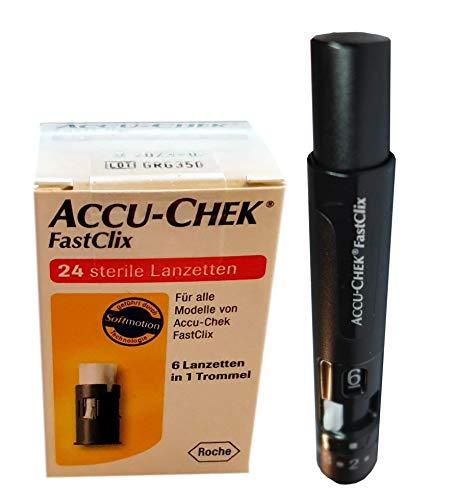 Accu-Chek FastClix Stechhilfe, 1 St