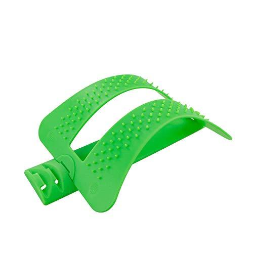 Select Zone Wirbelsäulen-Massagegerät zur Entspannung, zur Linderung von Rückenschmerzen,...