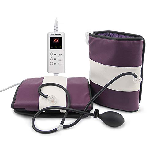 CGBF-Kompressionsmassagegerät für Die Beine Massagegerät Beine Waden Massage Fußmassagegerät...