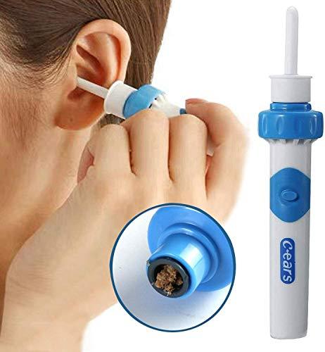 Ohrenreiniger, Ohrwachsentferner, Ohrwachs Entfernungs, Ohrenschmalz Entferner, Ear Wax Cleaner, Ohr...