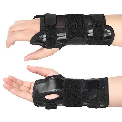 Handgelenk-Physiotherapie, Aluminiumlegierungshalterung Handgelenkschiene Handgelenkstütze...