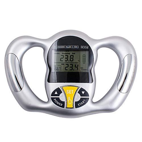 Fencia Körperzusammensetzungsanalysegerät, tragbar, tragbar, Körpermassenindex,...