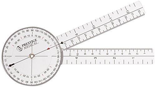 NCD Medical/Prestige Medical Goniometer, 8'
