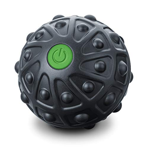 Beurer MG 10 Massageball mit Vibration, ergonomischer Form und tiefenwirksamer Oberflächenstruktur,...