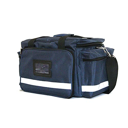 IOPQQ Ersthelfer-Set, Notfall-Set, mehrere Taschen, große Kapazität, tragbar, medizinische...