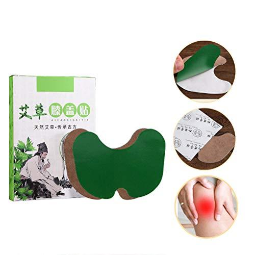 LifeBest 12Pcs / Box Kniepflaster Wermut-Extrakt Kniegelenk Rheumatoide Arthritis Chinesische...