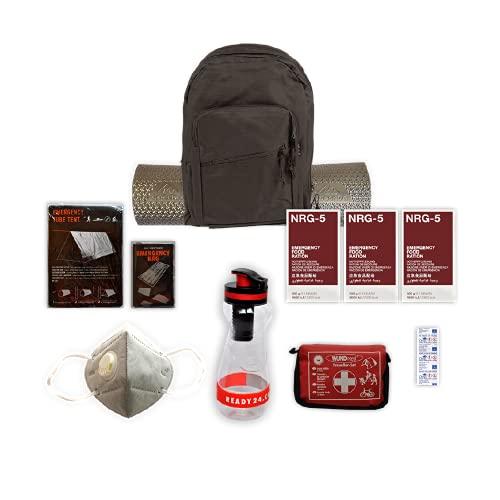 Ready24 Notfallrucksack für Partner und Kinder