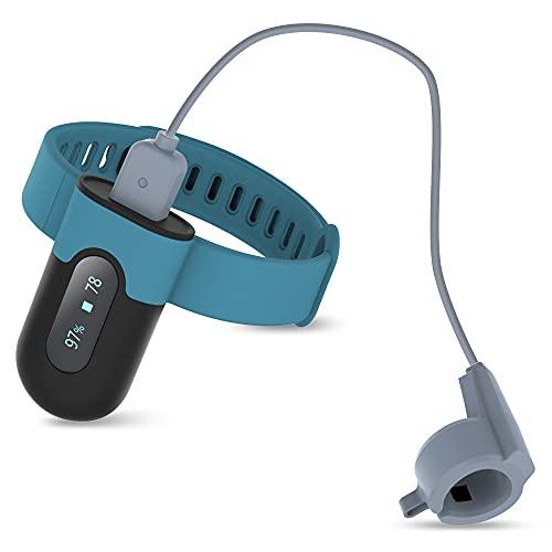 Tragbarer Schlafmonitor, Herzfrequenz-Sauerstoff-MonitorHandgelenk-Sauerstoff-Monitor mit...
