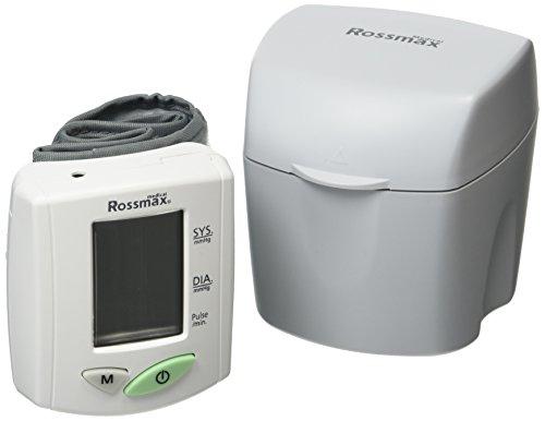 CLS G150 Rossmax Blutdruckmessgerät für das Handgelenk