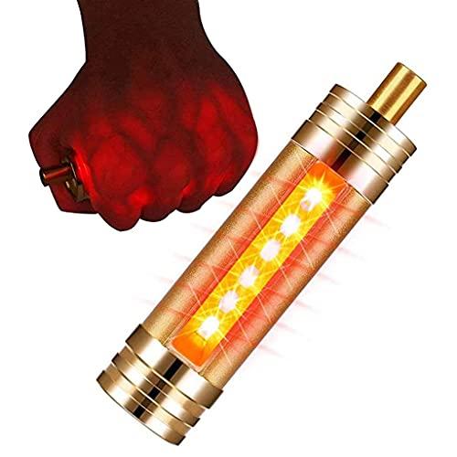 ZYX Infrarot Venenfinder Venenbeleuchtungsdetektor Gefäßanzeigeinstrument für Kinder, Ältere...