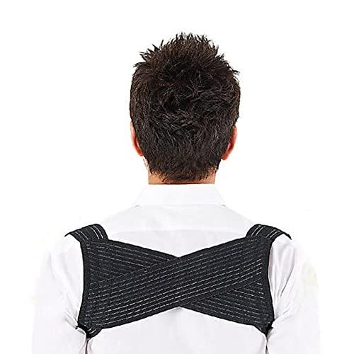 Haltungskorrektor Für Herren Atmungsaktive Rückenschulterkorrektur Gürtelschnalle Ys-buy Belt-l...
