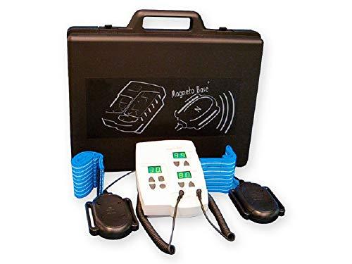 Gima MT BASE PLUS, Magneto Base Plus, für Niederfrequenz-Magnetotherapie, für Heimanwendungen,...