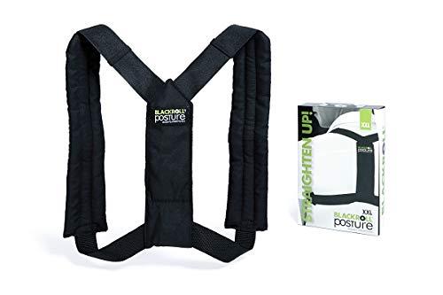 BLACKROLL POSTURE Haltungstrainer- Rückengurt für eine verbesserte Körperhaltung (S-L)